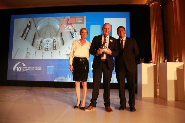 Saint-Gobain Trophy