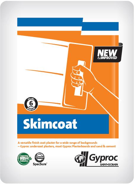 Gyproc Skimcoat