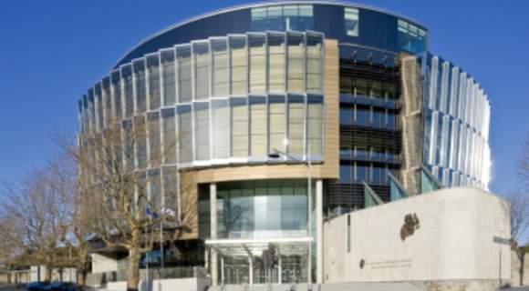 Criminal Courts Complex, Dublin