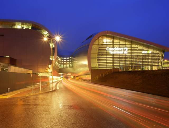 Dublin Airport Terminal 2