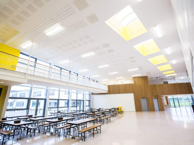 Abbeyfeale School