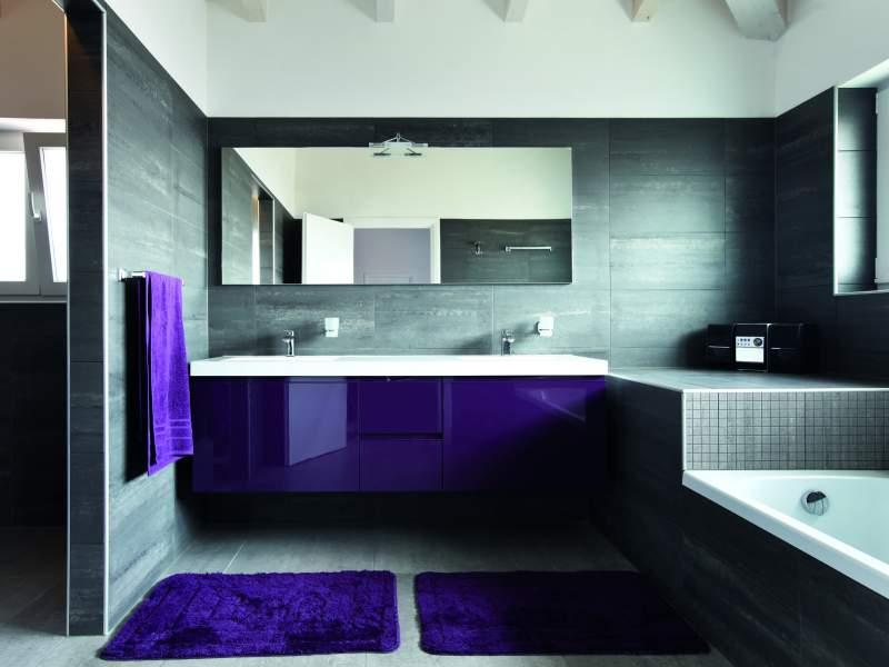 Bathroom Wall | Gyproc